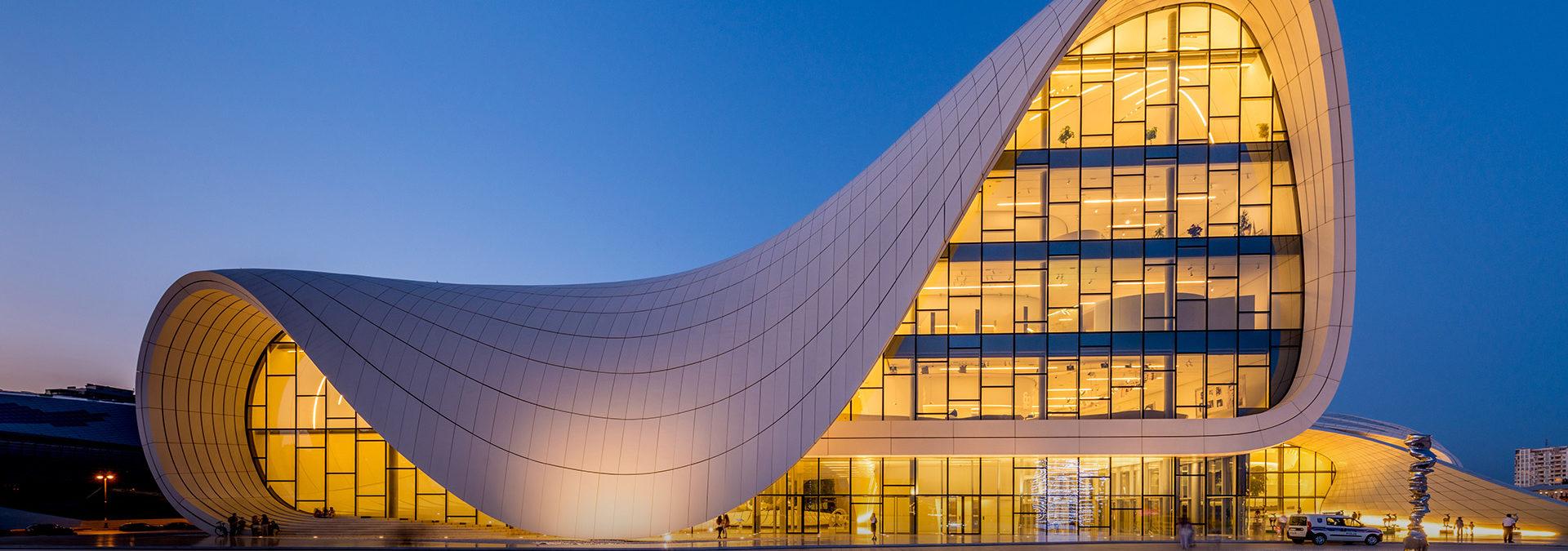 Top 10 Architecture Buildings Unique In China